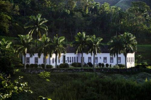 . Fazenda Cachoeira Grande