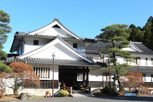 岩村山莊日式旅館 Iwamura Sanso