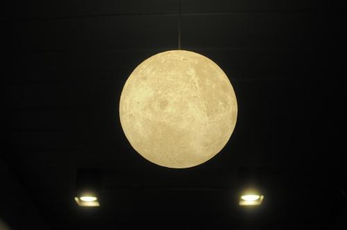 La Moon Hostel photo 43