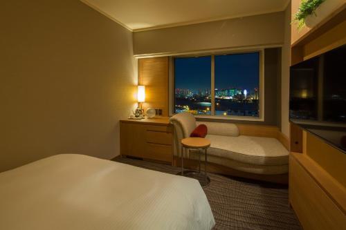 Dai-ichi Hotel Tokyo Seafort photo 40