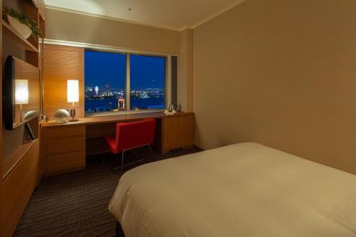Dai-ichi Hotel Tokyo Seafort photo 43