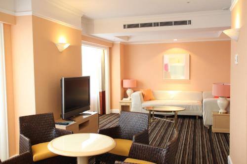 Dai-ichi Hotel Tokyo Seafort photo 46