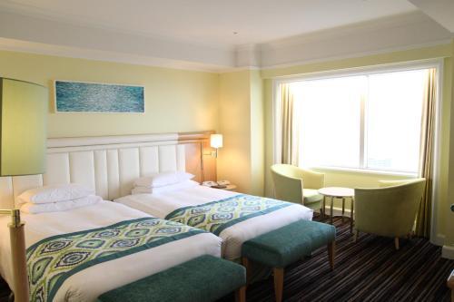 Dai-ichi Hotel Tokyo Seafort photo 49