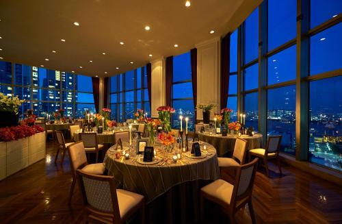 Dai-ichi Hotel Tokyo Seafort photo 55