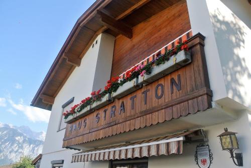 Haus Stratton Innsbruck - Igls