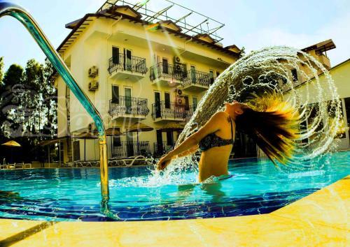 Fethiye Hotel Seril 2 ulaşım