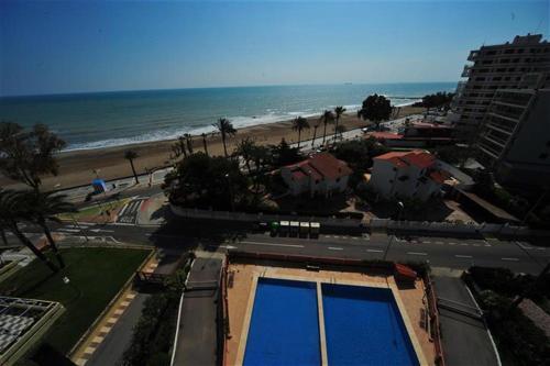 . Apartamento Heliópolis Orange Costa