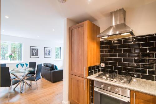 Foto - Bluestone Apartments - Didsbury