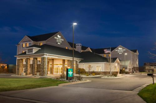 Homewood Suites By Hilton Fargo Nd