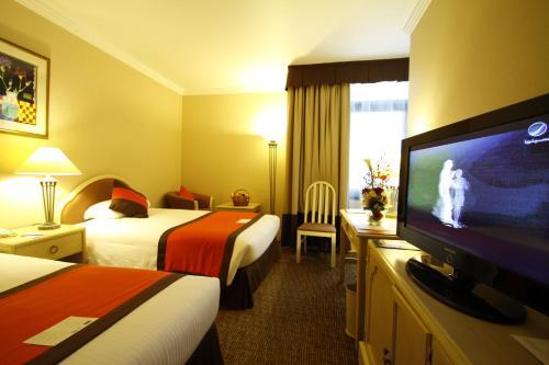 Novel Hotel City Center photo 4