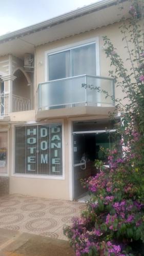 Foto de Hotel Dom Daniel