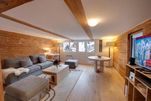 Haus Kirchplatz 4 Zermatt