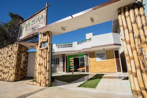Foto de Raizeira Hostel Ecoturismo