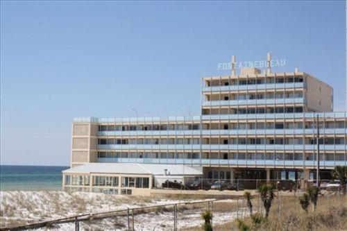 Fontainebleu Terrace - Panama City Beach, FL 32413