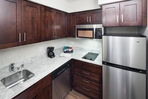 Homewood Suites by Hilton Seattle-Tacoma Airport/Tukwila - Seattle, WA WA 98188
