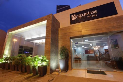 . Augustu's Hotel