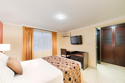 Hotel Arizona Suites Cúcuta - image 9