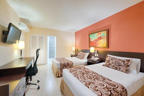 Hotel Arizona Suites Cúcuta - image 12