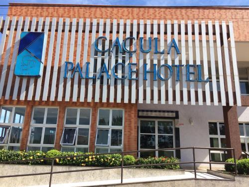 . Caçula Palace Hotel