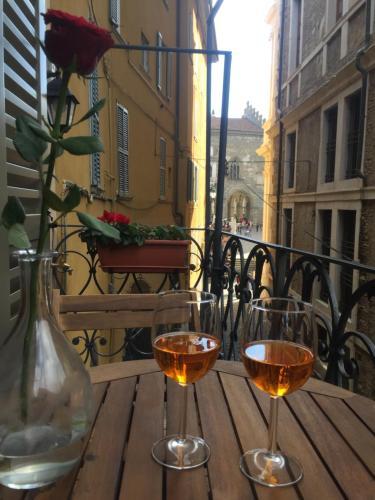 . Casa Vacanze Piazza Vecchia