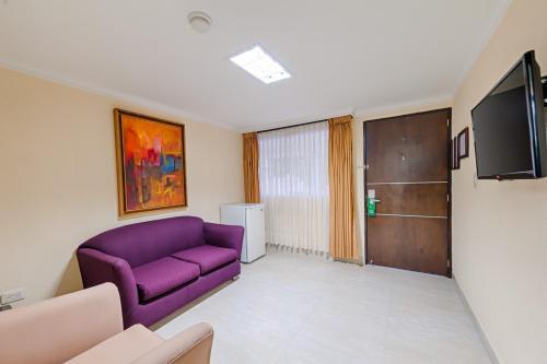 Hotel Arizona Suites Cúcuta - image 11