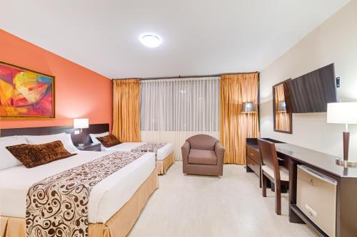 Hotel Arizona Suites Cúcuta - image 8
