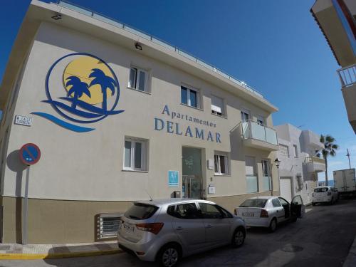 . Apartamentos Delamar