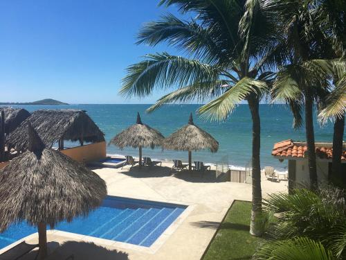 Hotel EL SOL LA VIDA BEACH FRONT B/B ADULTS ONLY