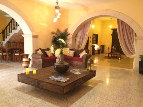 HotelCasa Mazejuwi