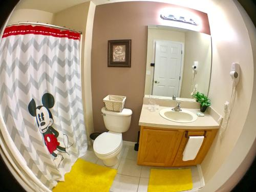 Four Bedrooms Home With Pool 3050 - Kissimmee, FL 34747