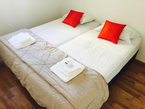 HotelAlojamiento céntrico Bahia Blanca
