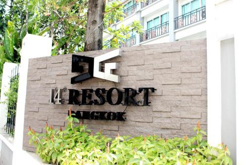 Hotel 14 Resort