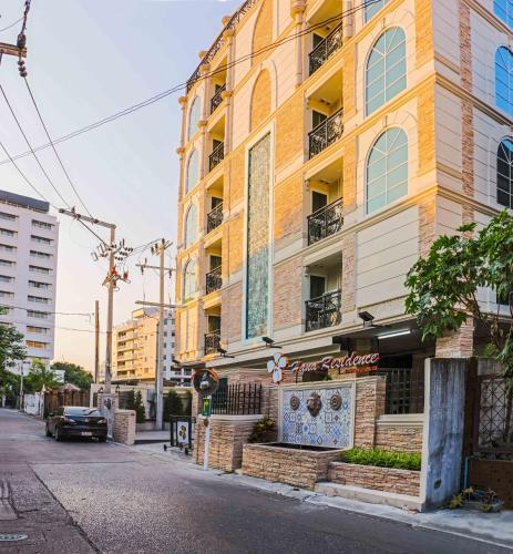 Aspira Hana Residence Thong Lor photo 4