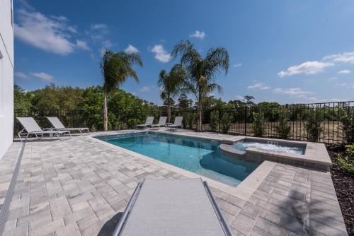 Encore Fantasy Eight-Bedroom Villa - Kissimmee, FL 34747