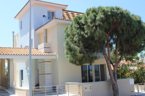 Coralli Villas 部屋の写真