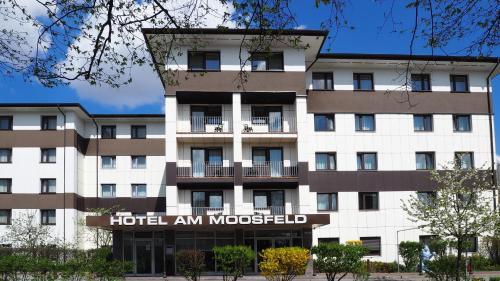 Hotel Am Moosfeld photo 8