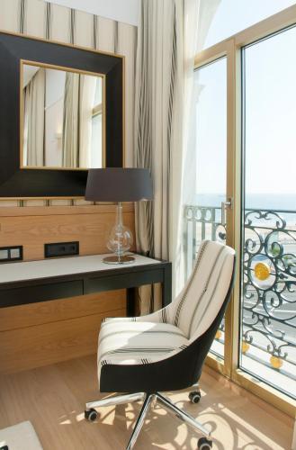 Foto - Gran Hotel Sardinero