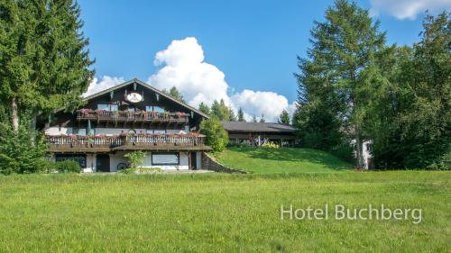 . Hotel Buchberg