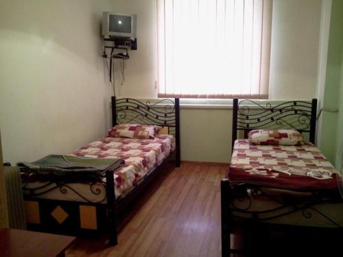 Masiv Hostel