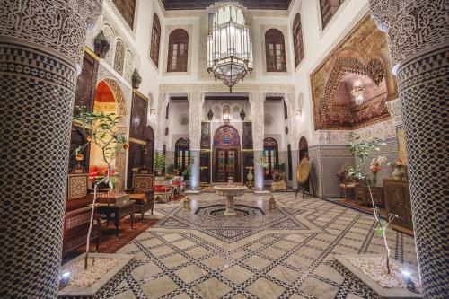 . Riad Fes Maya Suite & Spa