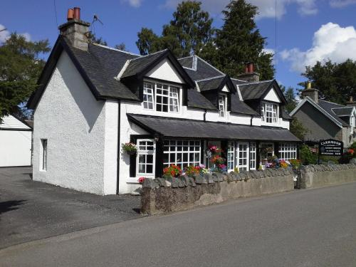 Carrmoor Guest House (B&B)