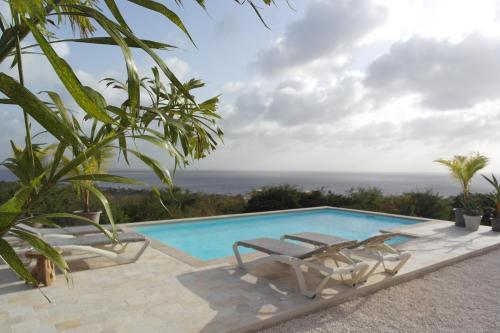 Villa Bali Bonaire,