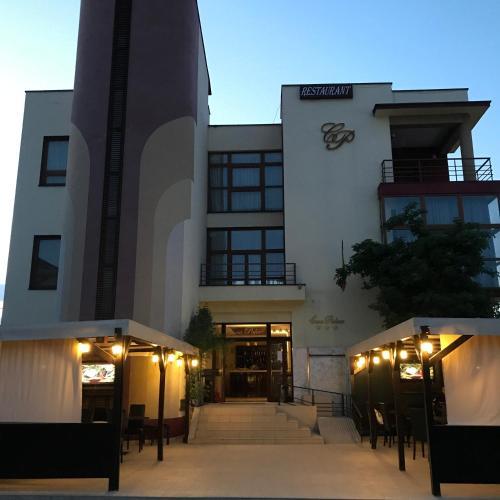 Hotel Casa Palace