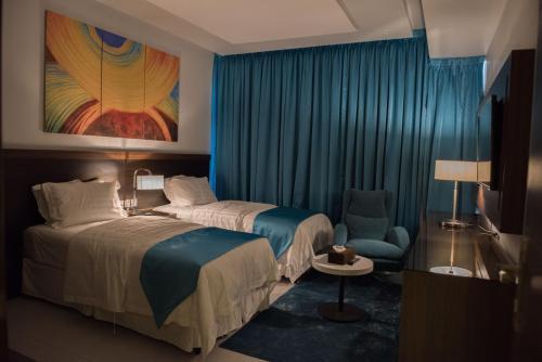 Velvet Inn Hotel Suites Main image 1