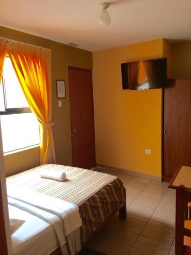 HotelHostal El Pillkay