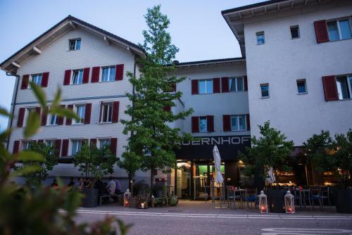 . Hotel Bauernhof