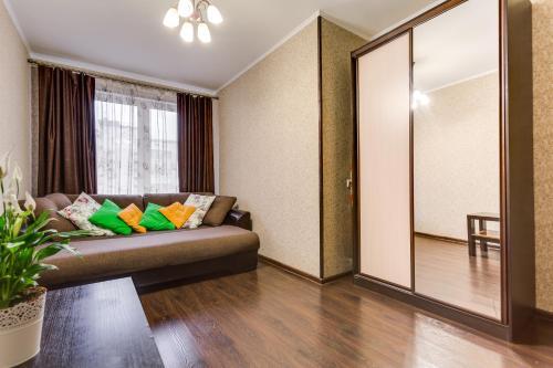 Apartamenty Vydoma Kolpakova 34B