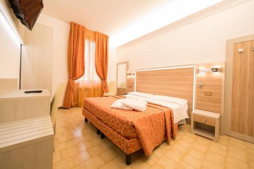 Hotel Carancini - Salsomaggiore Terme
