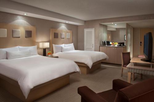 תמונות לחדר White Oaks Conference & Resort Spa