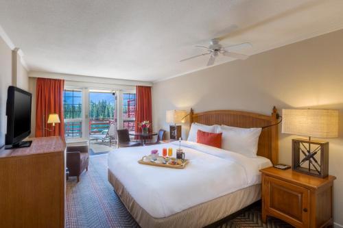 Fairmont Jasper Park Lodge - Hotel - Jasper